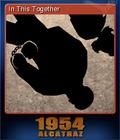 1954 Alcatraz Card 1