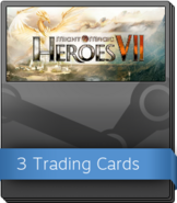 Might & Magic Heroes VII Booster Pack