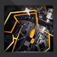 Steam Awards 2017 Badge 85000