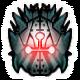 3089 -- Futuristic Action RPG Badge Foil