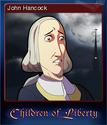 Children of Liberty Card 07