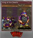Delve Deeper Foil 9