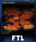 FTL Faster Than Light Card 5