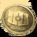 Thief Emoticon Coin Thief