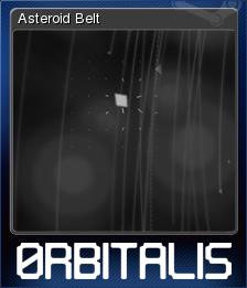 0RBITALIS - Asteroid Belt