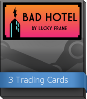 Bad Hotel Booster