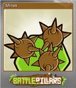 Battlepillars Gold Edition Foil 12
