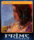 Prime World Card 2