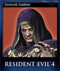 Resident Evil 4 Card 7
