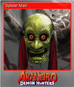 Akaneiro Demon Hunters Foil 1