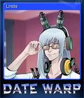 Date Warp Card 3