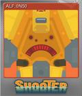 PixelJunk Shooter Foil 6