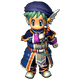 The Legend of Heroes Trails in the Sky SC Badge 3