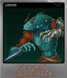 Heroes & Legends Conquerors of Kolhar Foil 5.png