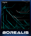 Borealis Card 1