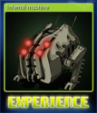 Experience Card 4
