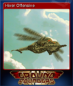 Ground Pounders Card 11