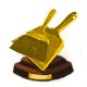 Spring Cleaning Event Badge 3