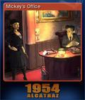 1954 Alcatraz Card 4