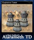Alarameth TD Card 5