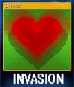 Invasion Card 09