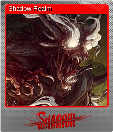 Shadow Warrior Foil 2.png