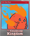 The Counting Kingdom Foil 06