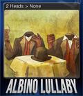 Albino Lullaby Episode 1 Card 6