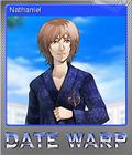 Date Warp Foil 5