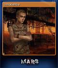 Mars War Logs Card 2