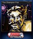 Pinball Arcade Card 8