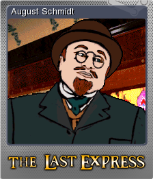 The Last Express Gold Edition Foil 2.png