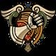 The Legend of Heroes Badge 5