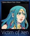 Victim of Xen Card 2