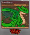 Delve Deeper Foil 4
