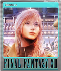 FINAL FANTASY XIII Foil 5