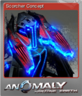 Anomaly Warzone Earth Foil 3