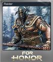 For Honor Foil 10
