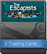 The Escapists Booster