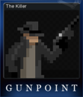 Gunpoint Card 2