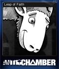 Antichamber Card 2