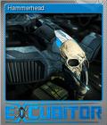 Excubitor Foil 4