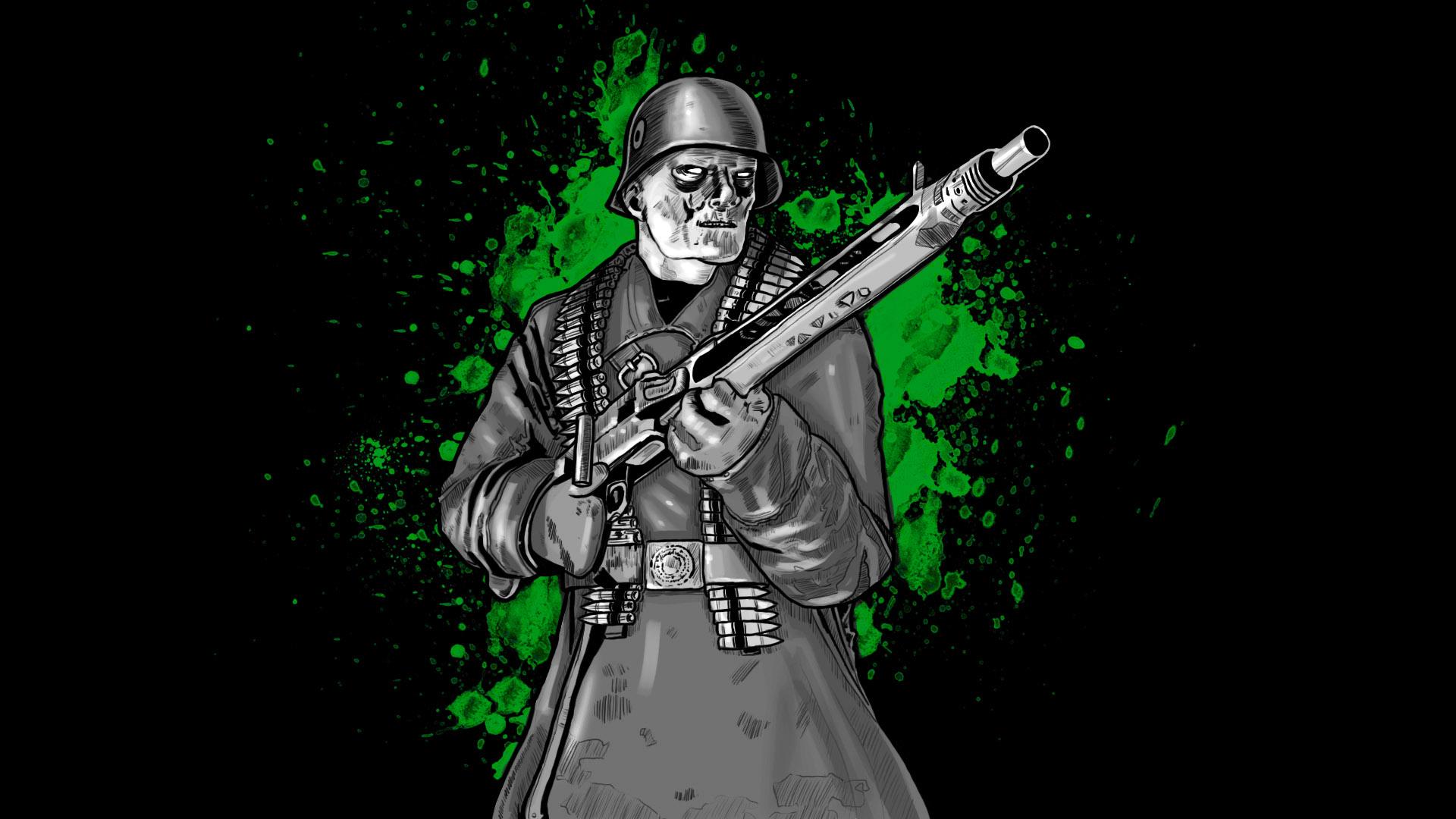 Sniper Elite Nazi Zombie Army Artwork 7.jpg
