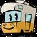 Summer Road Trip Emoticon happyrv