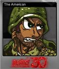 Deadly 30 Foil 1