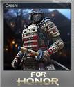 For Honor Foil 05