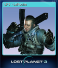 Lost Planet 3 Card 3
