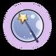 Magical Diary Badge 2