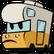 Summer Road Trip Emoticon angryrv