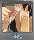 The Legend of Heroes Trails in the Sky SC Foil 3
